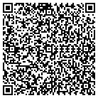 QR-код с контактной информацией организации ЗКМ ЧП
