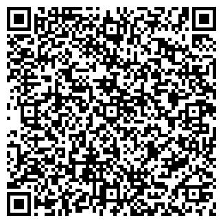 QR-код с контактной информацией организации БЛАГОСЛАВЕНСКОЕ, ЗАО
