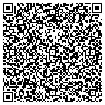 QR-код с контактной информацией организации Общество с ограниченной ответственностью ООО РоудГрупп