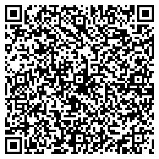 QR-код с контактной информацией организации Ариелм