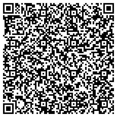 QR-код с контактной информацией организации ТОО AQUALINE Global COMPANY
