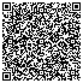 QR-код с контактной информацией организации GlobalTrade