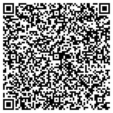 QR-код с контактной информацией организации АВАНГАРД-ИНВЕСТ ТОО