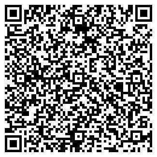 QR-код с контактной информацией организации Arnur