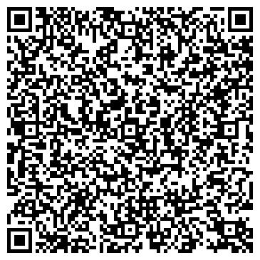 """QR-код с контактной информацией организации ООО ПО """"Подъёмспецтехника"""""""