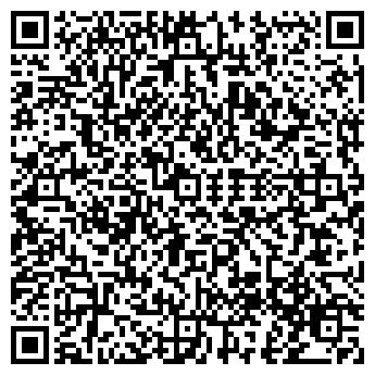 QR-код с контактной информацией организации Субъект предпринимательской деятельности ИП Денисов Д. Г.