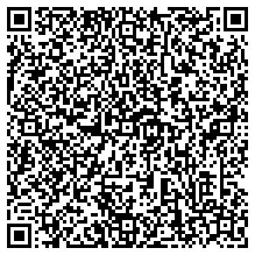 QR-код с контактной информацией организации ЕВРОГРУПП, ООО НП