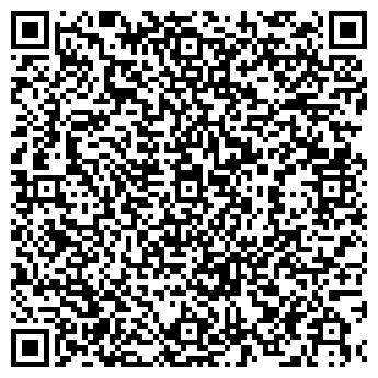 QR-код с контактной информацией организации Экспресс климат