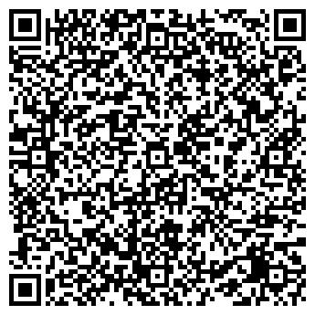 QR-код с контактной информацией организации ПОКРОВСКИЙ СЕЛЬХОЗТЕХНИКУМ