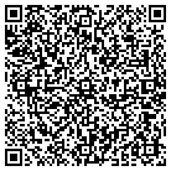 QR-код с контактной информацией организации ООО ТК «Бизне-трейд!