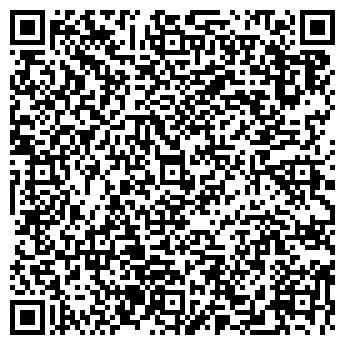 """QR-код с контактной информацией организации ЧУП """"Интер Блейз"""""""