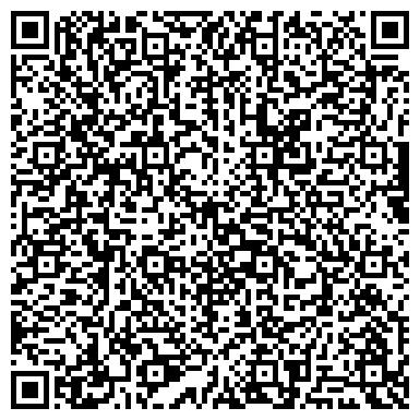 QR-код с контактной информацией организации TRADING HOUSE «ALLIANCE-PROJECT» LTD
