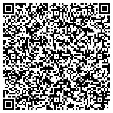 QR-код с контактной информацией организации Субъект предпринимательской деятельности Ник Пак
