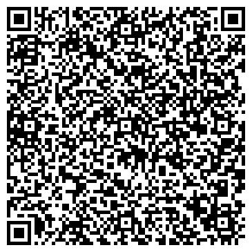 QR-код с контактной информацией организации ИП Пузенко Владимир Владимирович
