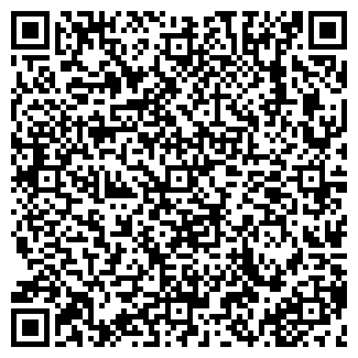 QR-код с контактной информацией организации РЕПИНО, ЗАО