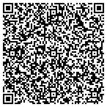 QR-код с контактной информацией организации Чернецкий А. В., ИП