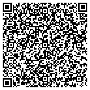 QR-код с контактной информацией организации Деталь Плюс, ООО