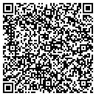 QR-код с контактной информацией организации УРАЛЬСКИЙ ПОСАД, ЗАО