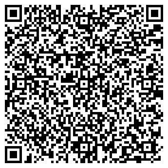 QR-код с контактной информацией организации Автоконнект, ООО