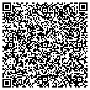 QR-код с контактной информацией организации Автомобильные инновации, ООО