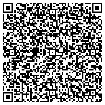 QR-код с контактной информацией организации Мюллер Машинес (Muller Machines), АО