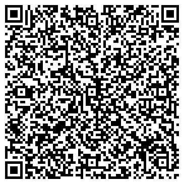 QR-код с контактной информацией организации Витапром, ООО