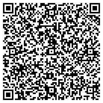QR-код с контактной информацией организации Силтехно, ООО