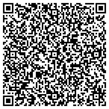 QR-код с контактной информацией организации Европластик, СООО