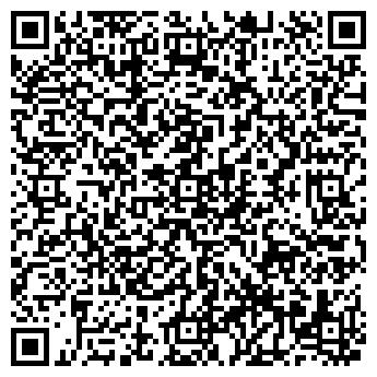 QR-код с контактной информацией организации АВЕГА РА