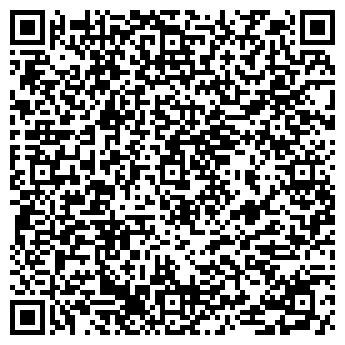 QR-код с контактной информацией организации ОБЩЕСТВЕННЫЙ КОНТРОЛЬ