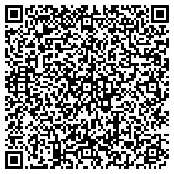QR-код с контактной информацией организации Чисто техника