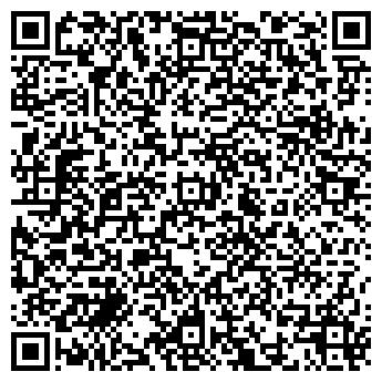 """QR-код с контактной информацией организации ТОВ """"ВудБуд"""""""