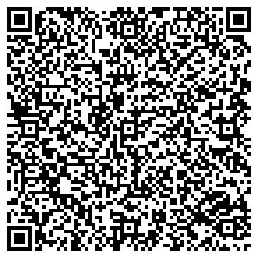 QR-код с контактной информацией организации ООО «Владика»