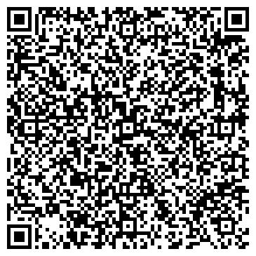 QR-код с контактной информацией организации ООО «Промтехтепло»