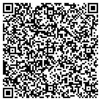 QR-код с контактной информацией организации ЧП Дмитриев В. А.