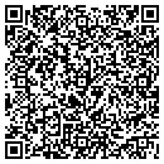 QR-код с контактной информацией организации drevox