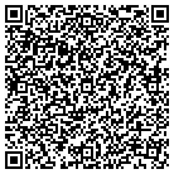 QR-код с контактной информацией организации Субъект предпринимательской деятельности Металстанок, ЧП