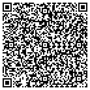 QR-код с контактной информацией организации КООП ПОЛТАВА