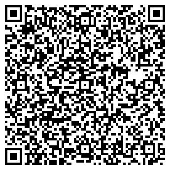 QR-код с контактной информацией организации ЧП «Барабаш»