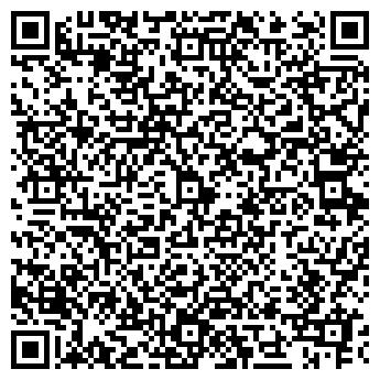 QR-код с контактной информацией организации пп Галич-Комфорт