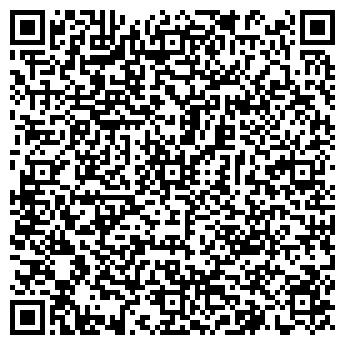 QR-код с контактной информацией организации Bas master