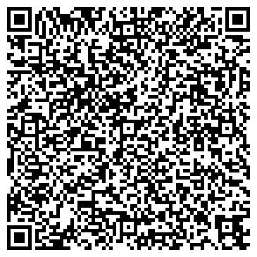 QR-код с контактной информацией организации ЧП «Укрбуд Дробмаш»