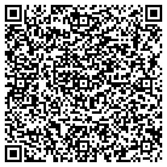 QR-код с контактной информацией организации Частное предприятие Укрпромпостачання