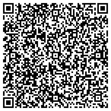 QR-код с контактной информацией организации Интер-Континент Груп