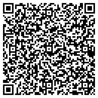 QR-код с контактной информацией организации АРСЕНАЛ, ДЮСШ
