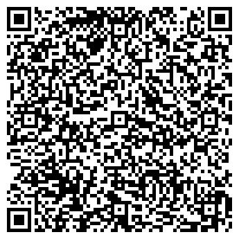 QR-код с контактной информацией организации ПРОФПОЛИМЕР