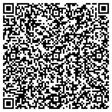 QR-код с контактной информацией организации Субъект предпринимательской деятельности Winmarket - оконный магазин