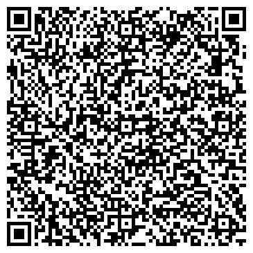 QR-код с контактной информацией организации Завод трубопроводной арматуры Маршал