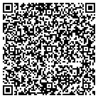 QR-код с контактной информацией организации Химпроект М