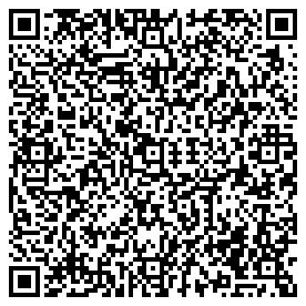 QR-код с контактной информацией организации ЧП Клинов А.А.